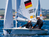 Germany And New Zealand Take Over Top Billing At 470 Europeans