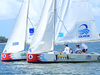 Vladivostok Welcomes ISAF Nations Cup Grand Final 2015