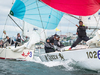 Breault and Lypayskiy top after first day of ISAF Nations Cup Grand Final
