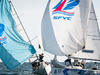 Lypavskiy continues to dominate the ISAF Nations Cup Grand Final