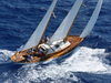 Figaro and Classic Focus at RORC Caribbean 600
