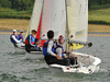 Gold League teams decided in ISAF Team Racing World Championship