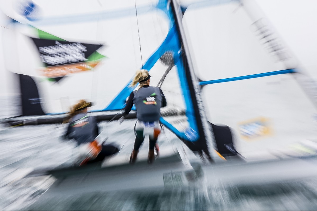 VOTE NOW - Sailing World Cup Weymouth & Portland