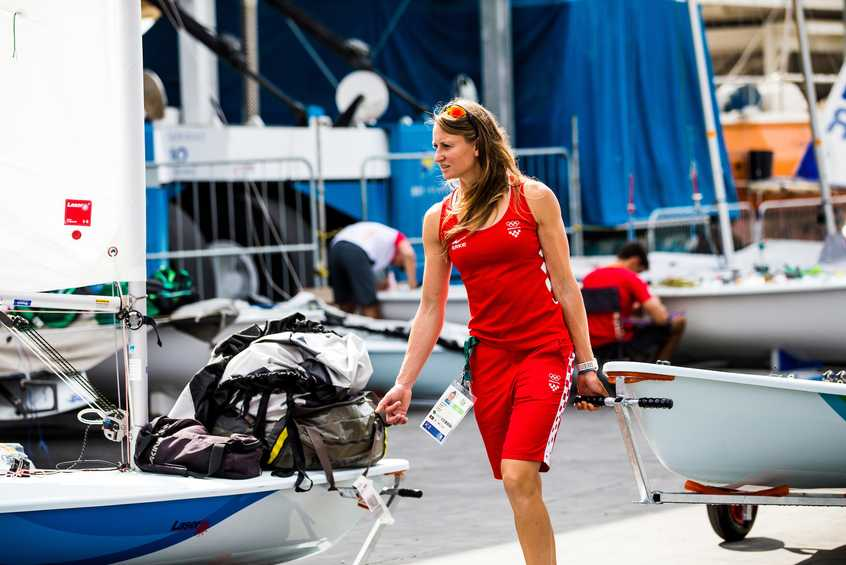 How to Follow the Rio 2016 Olympic Sailing Competition