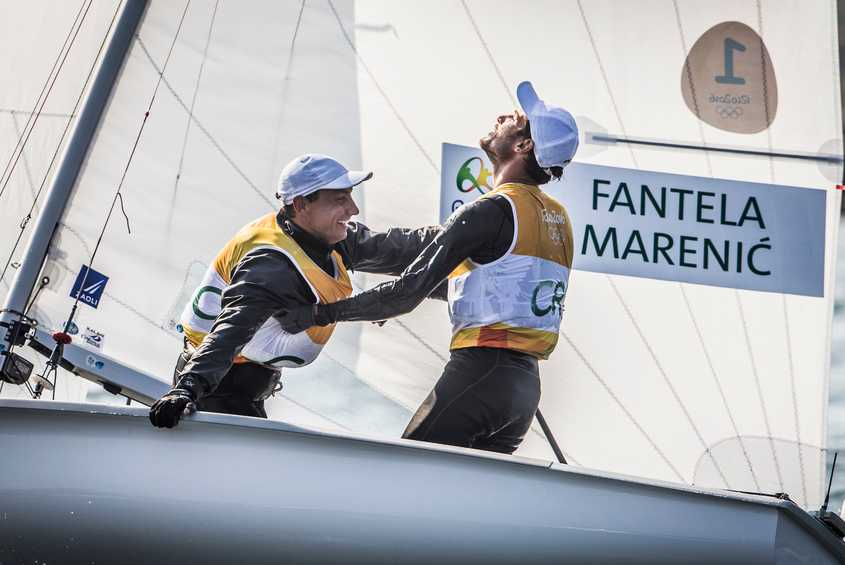 Meet the Rolex WSOY 2016 nominees - Sime Fantela and Igor Marenic