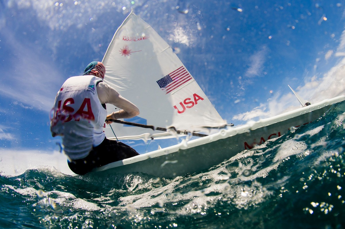 Texas Sailing Association Youth Circuit Joins Sailors for the Sea Clean Regattas
