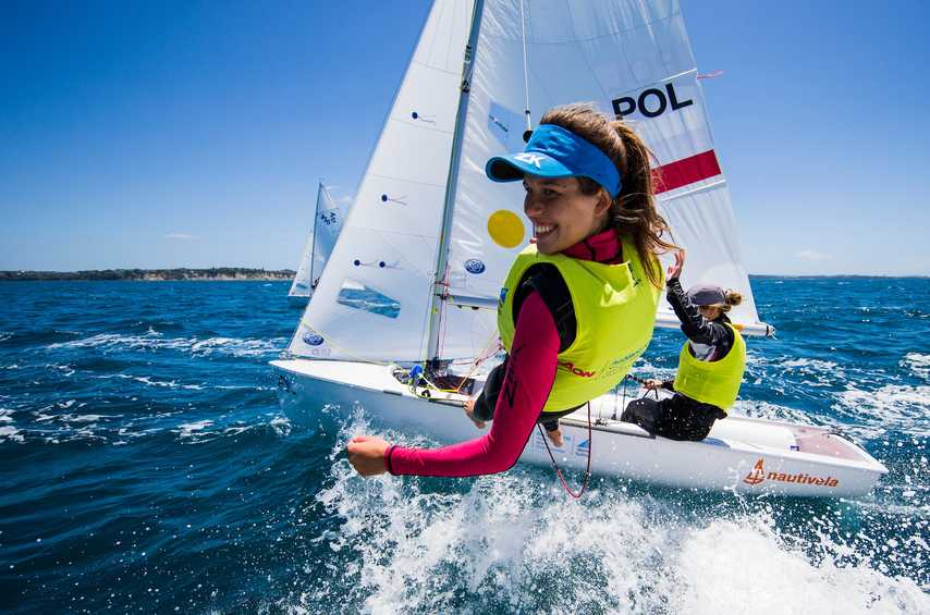 Refreshing the Foundations for our Future: Proposals for World Sailing Governance Reform