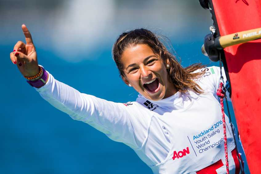 World Sailing receives three bids for 2017 Youth Sailing World Championships