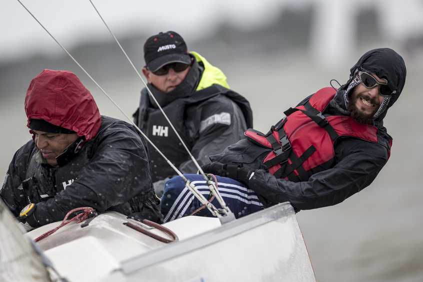Wednesday - Para World Sailing Championships - How to Follow - Day 2