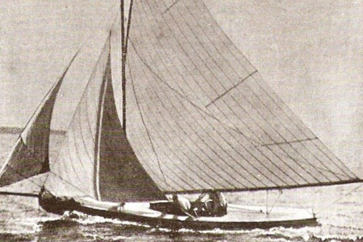 The 1-2 Ton, Lerina