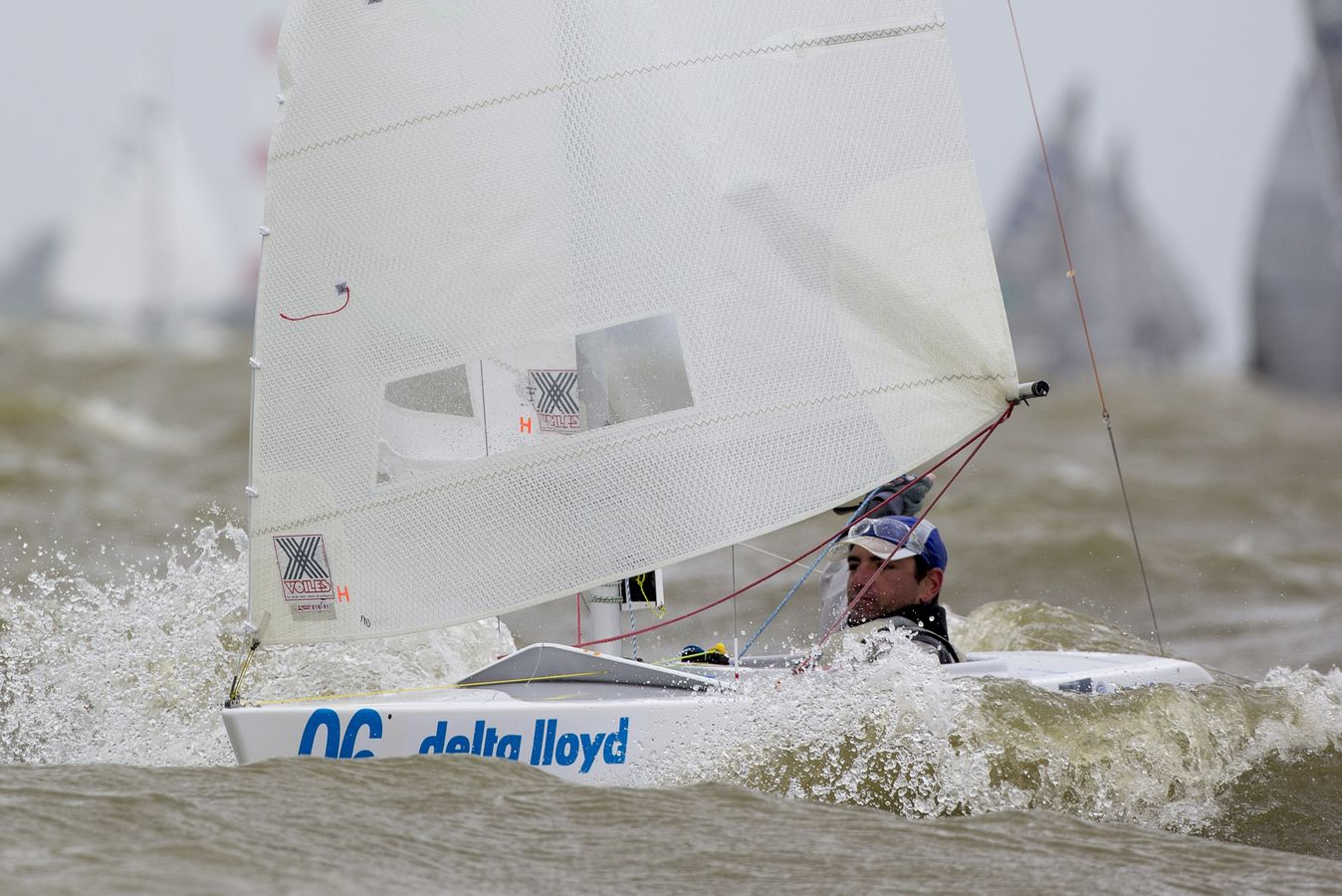 Perfect starts to Para World title defences in Medemblik
