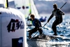 LIVE Medal Races - Saturday - World Cup Series Hyères