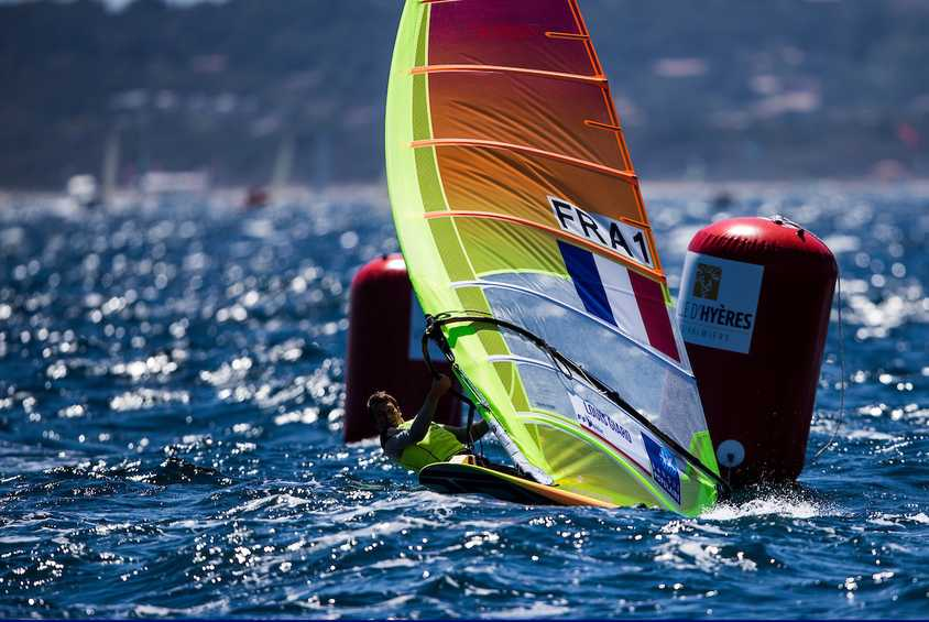 Close competition calls for exciting racing in upcoming World Cup Series