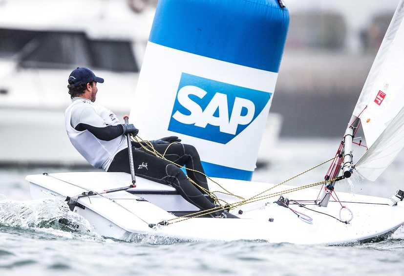 SAP launches new mobile app for global sailing community