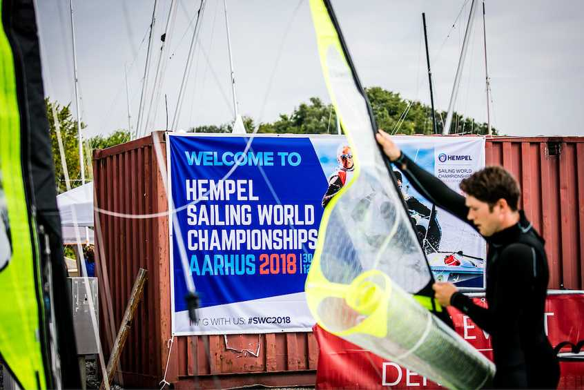 Sportcal to conduct GSI Event Study on the Hempel Sailing World Championships Aarhus 2018