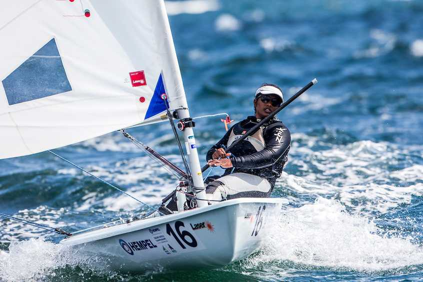 Emerging Nations Programme sailors head to Andalusian Olympic Week