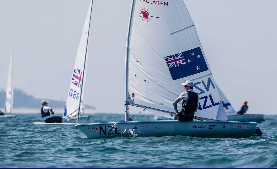 Experienced New Zealand team for Youth Worlds