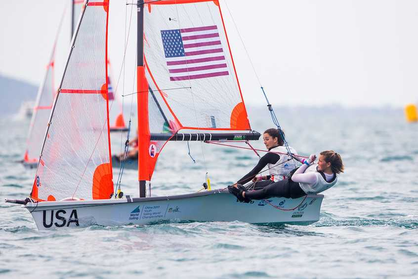 Entry deadline for 2018 Youth Worlds is fast approaching