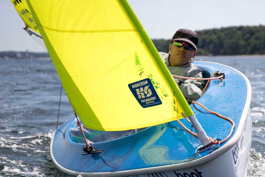 Day #2 Morning Report - Para World Sailing Championships - How to follow