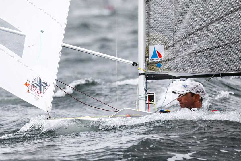 Day #4 Morning Report - Para World Sailing Championships - How to follow