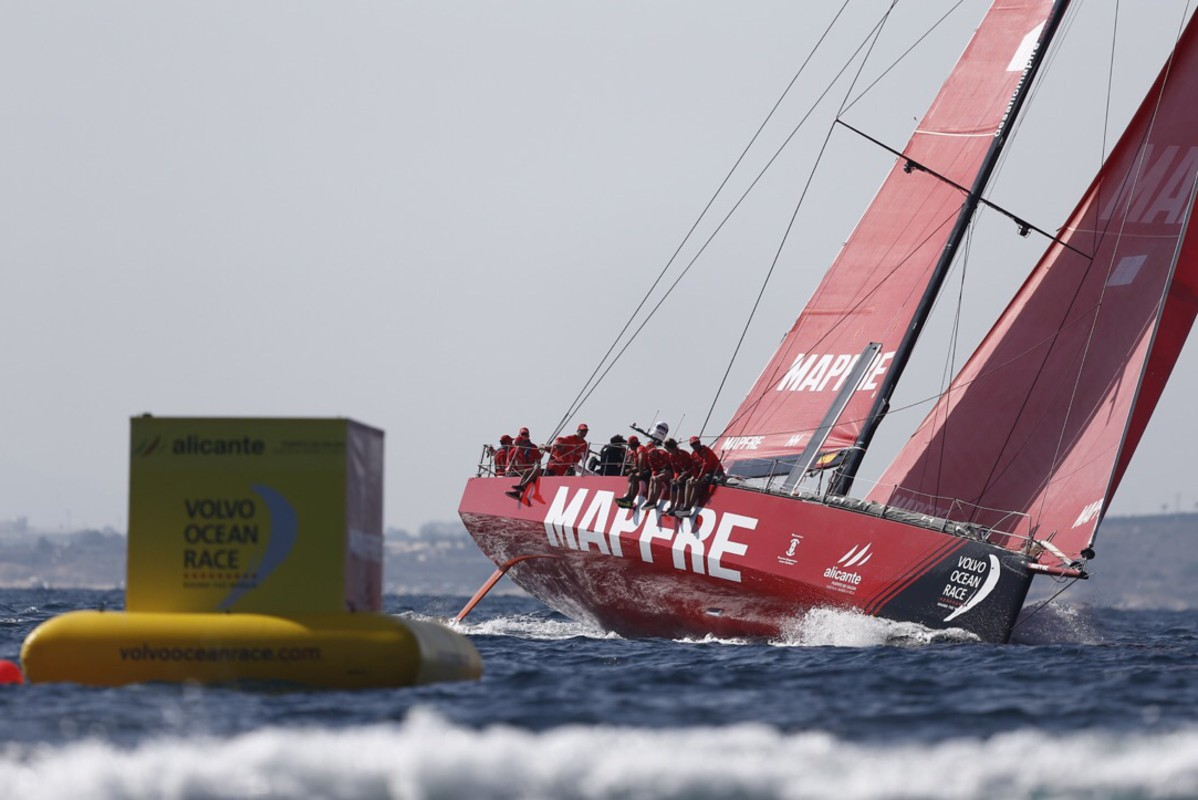 MAPFRE taking control in Alicante