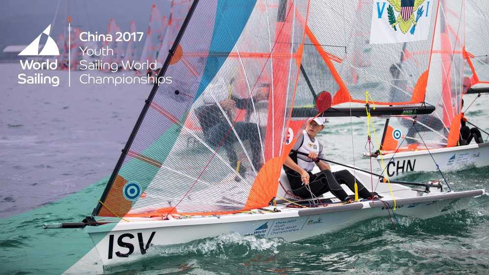 Day 1 Highlights - 2017 Youth Worlds | Sanya, China