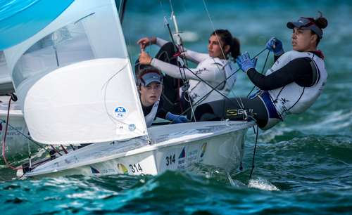 Entries open for 2019 World Cup Series Miami
