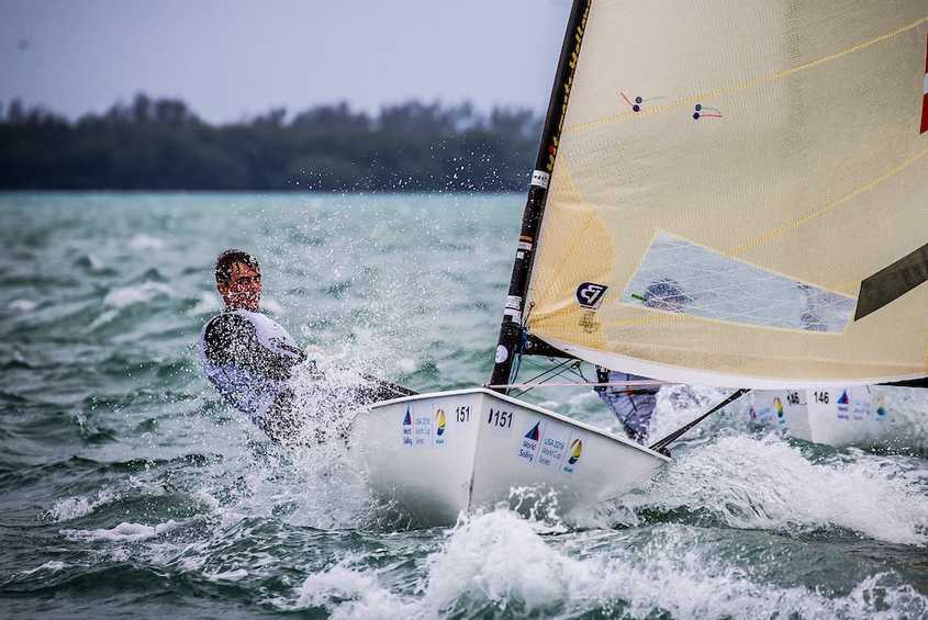 Day #6 Morning Report - How to Follow World Cup Series Miami