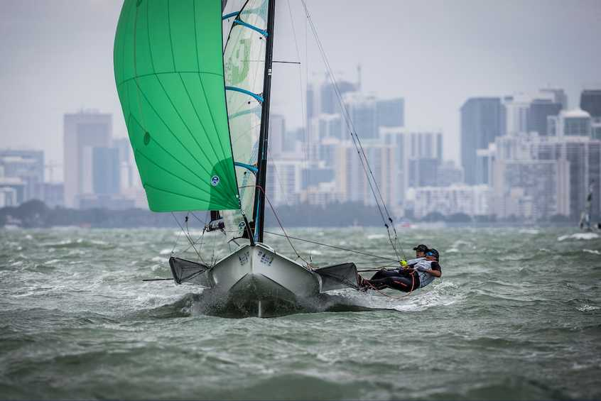 Day #4 Morning Report - How to Follow World Cup Series Miami