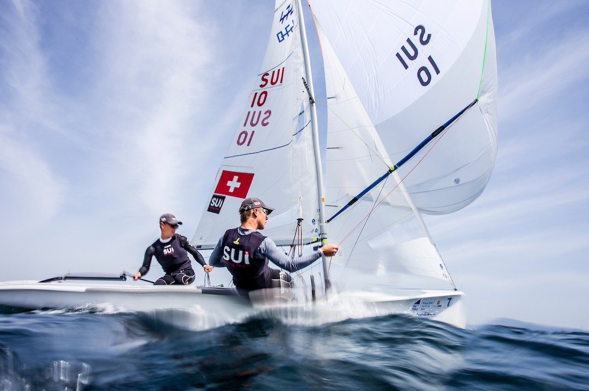 Day #1 Morning Report - How to Follow World Cup Series Hyères