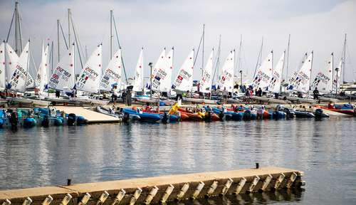 Day #6 Morning Report - How to Follow World Cup Series Hyères
