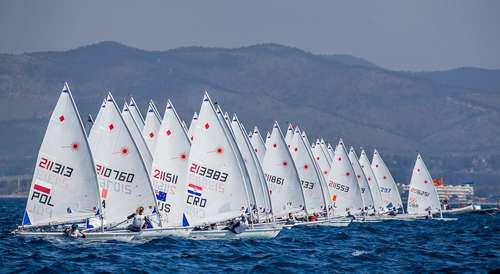 Hyères 2018 World Cup Series Highlights Show