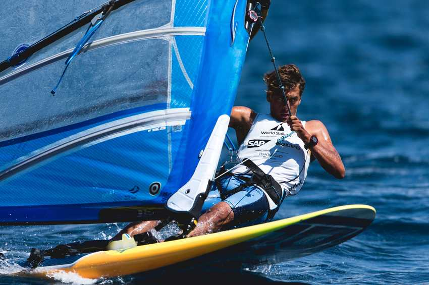Day #4 Morning Report - How to Follow the 2018 Marseille World Cup Series Final