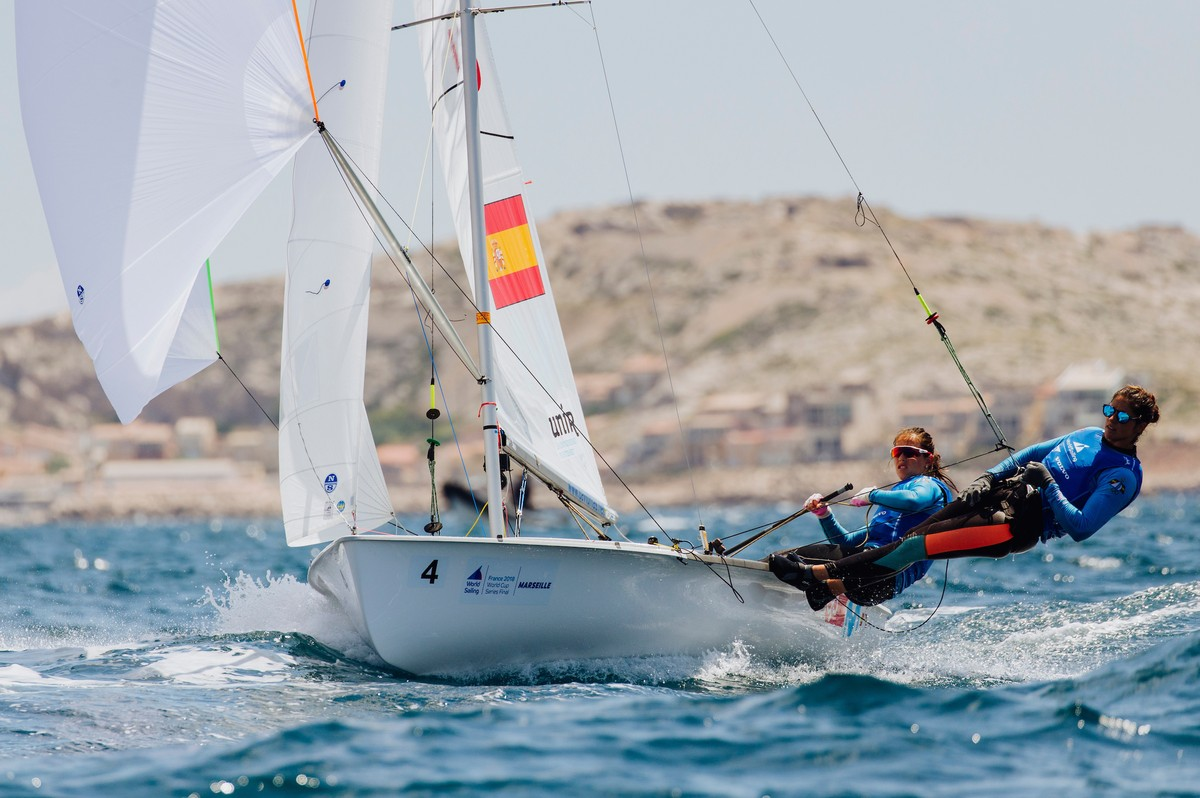 Day #5 Morning Report - How to Follow the 2018 Marseille World Cup Series Final