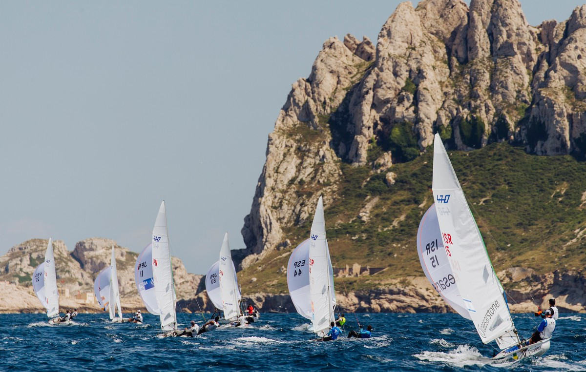 World Sailing joins Sports for Climate Action movement at COP24