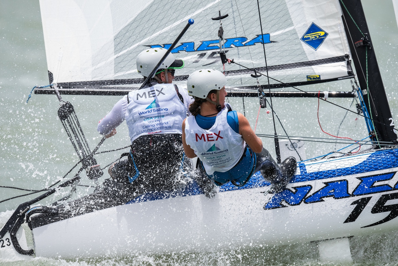 Day #1 How to Follow - Youth Worlds - Let the racing begin
