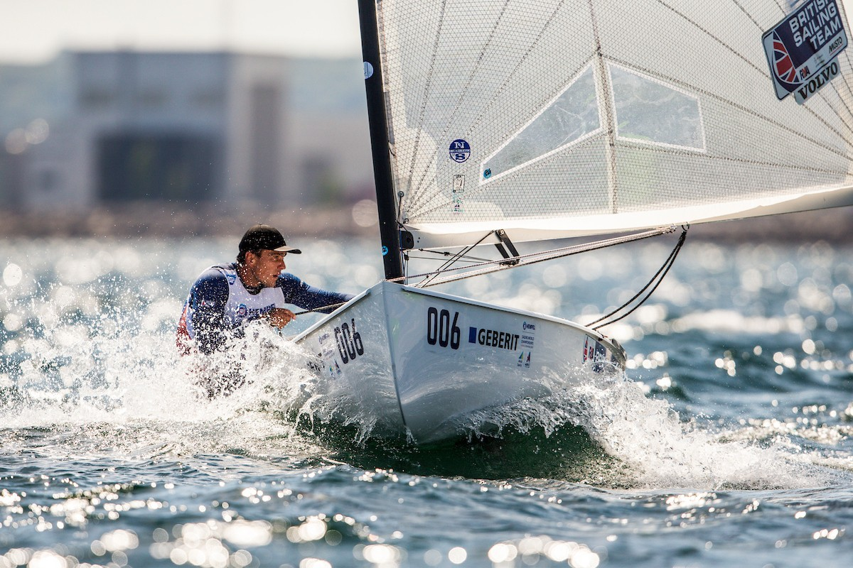 Day #8 Morning Report - Aarhus Sailing World Championships 2018