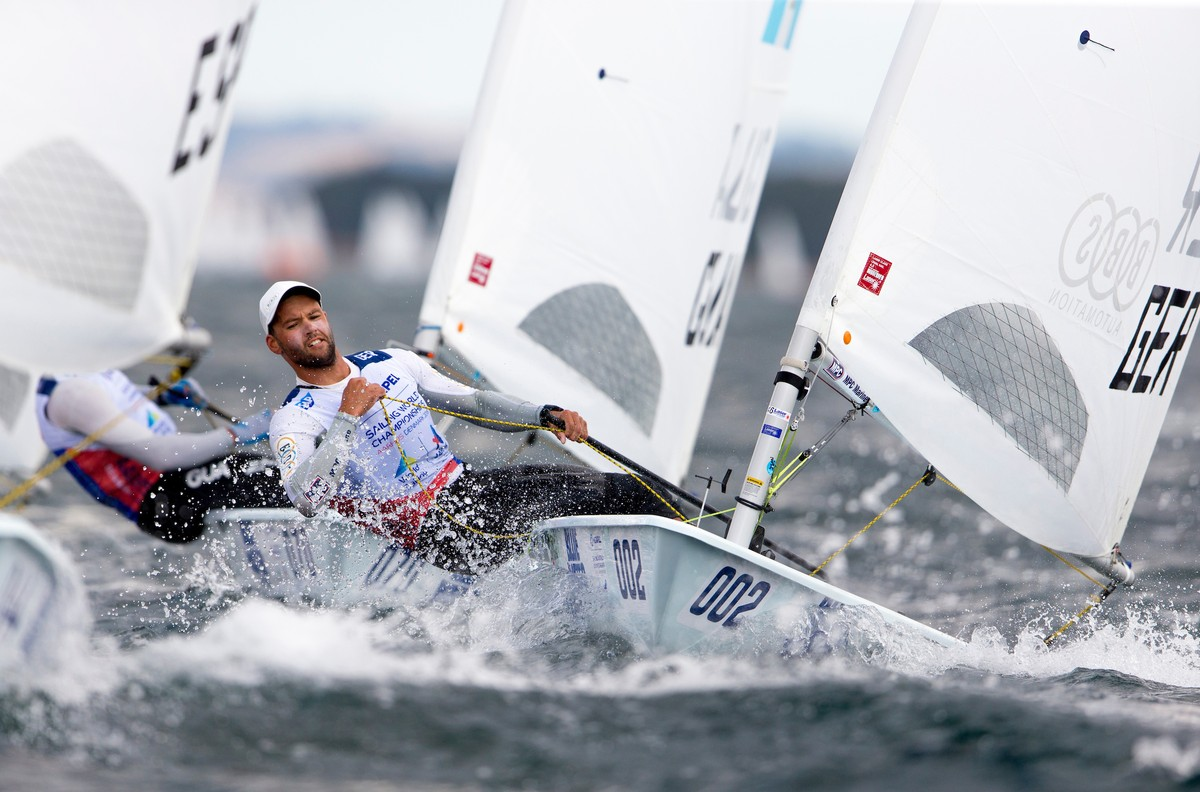 Day #4 Morning Report - Aarhus Sailing World Championships 2018