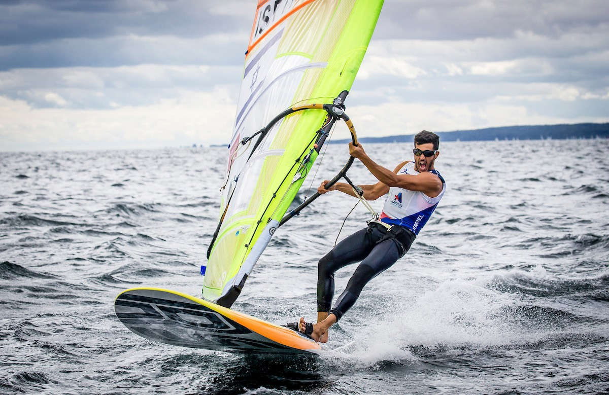 Day #6 Morning Report - Aarhus Sailing World Championships 2018