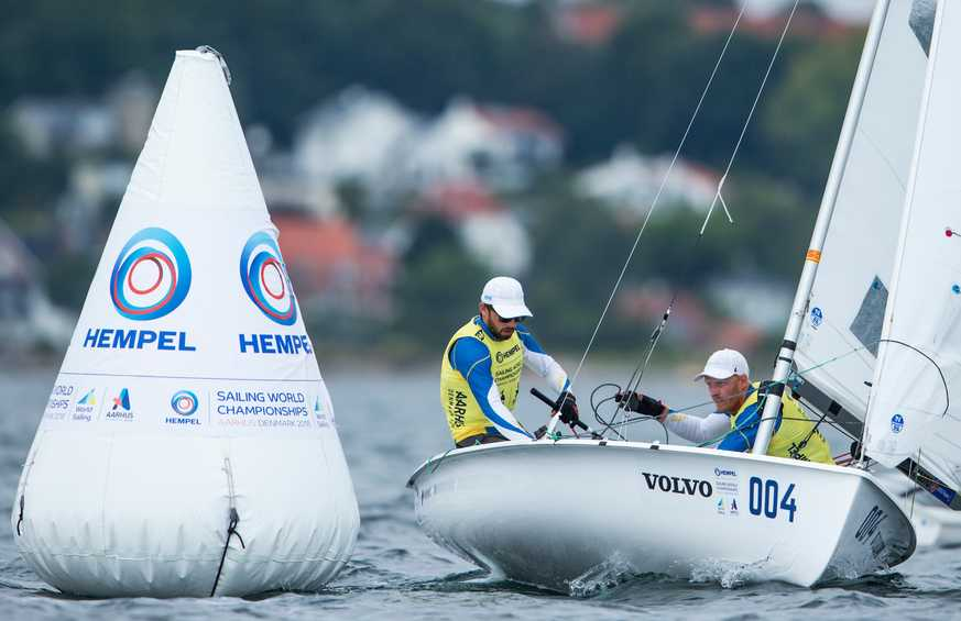 Hempel joins World Sailing as Official Coatings Partner and becomes title partner of World Cup Series
