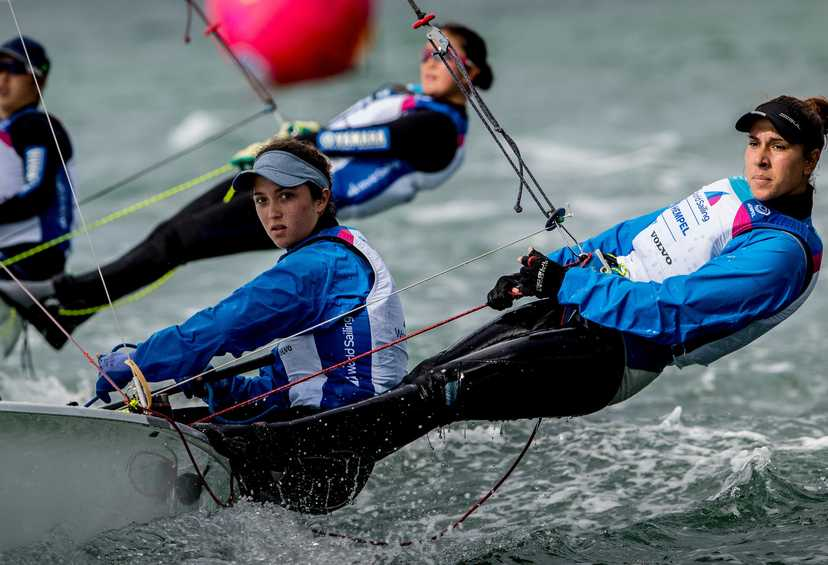 Day #4 Morning Report - Hempel World Cup Series Miami