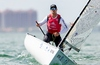 Luke Muller earns selection to 2020 U.S. Olympic Sailing Team