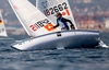 First Laser Radial victories go to Høst (NOR) and Jayet (SUI)
