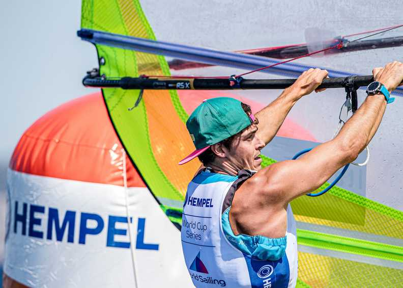 Day #2 Morning Report - Hempel World Cup Series Final - Marseille