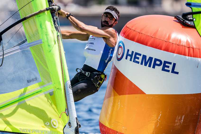 Day #4 Morning Report - Hempel World Cup Series Final - Marseille