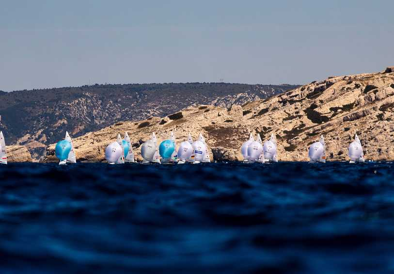 Day #6 Morning Report - Hempel World Cup Series Final - Marseille