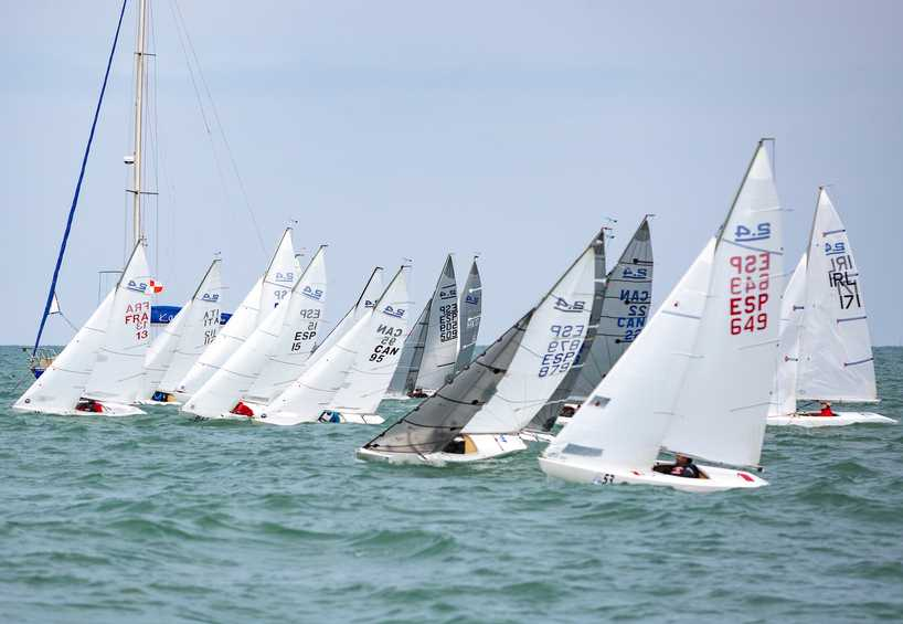 Classes and Para Sailing in focus on Day 2 of the 2020 Annual Conference