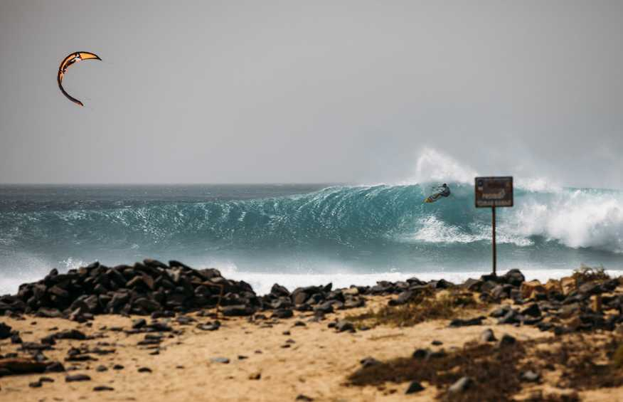 Moona and Mitu reign supreme in Cabo Verde