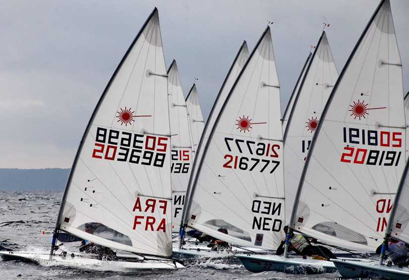 Laser Under 21 World Championships Awarded