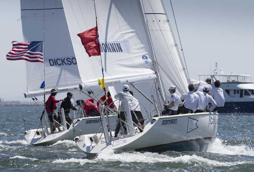 World Match Racing Tour announces 20th anniversary season and new championship format
